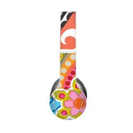 【Decalgirl】Beats Solo 3 Wireless/Beats Solo 2 Wireless/Beats Studio Wireless/Beats Solo 2/Studio 2013/Beats Mixr/Beats Wireless(2012年以前)/Beats Studio/Beats Solo HD用プレミアムスキンシール【Fantasia】【お取り寄せ1週間から2週間】カバーケース
