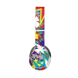 【Decalgirl】Beats Solo 3 Wireless/Beats Solo 2 Wireless/Beats Studio Wireless/Beats Solo 2/Studio 2013/Beats Mixr/Beats Wireless(2012年以前)/Beats Studio/Beats Solo HD用プレミアムスキンシール【Starzz】【お取り寄せ1週間から2週間】カバーケース