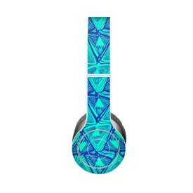 【Decalgirl】Beats Solo 3 Wireless/Beats Solo 2 Wireless/Beats Studio Wireless/Beats Solo 2/Studio 2013/Beats Mixr/Beats Wireless(2012年以前)/Beats Studio/Beats Solo HD用プレミアムスキンシール【Tribal Beat】【お取り寄せ1週間から2週間】カバーケース