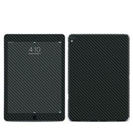 【Decalgirl】Apple iPad Pro9.7/iPad Pro12/iPad Air2/iPad Air/iPad3/iPad2/iPad用スキンシール【Carbon】【お取り寄せ1週間から2週間】ケースカバー