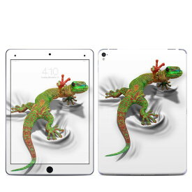 【Decalgirl】Apple iPad Pro9.7/iPad Pro12/iPad Air2/iPad Air/iPad3/iPad2/iPad用スキンシール【Gecko】【お取り寄せ3週間】ケースカバー