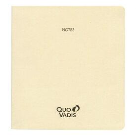 【Quovadis/クオバディス】ノートセット エグゼクティブ対応 3冊パック アイボリー 手帳用リフィル 7330060 【あす楽対応】