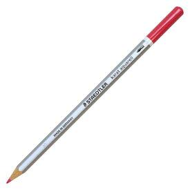 【STAEDTLER/ステッドラー】カラト アクェレル 水彩色鉛筆【ピンク】 125-25 【あす楽対応】