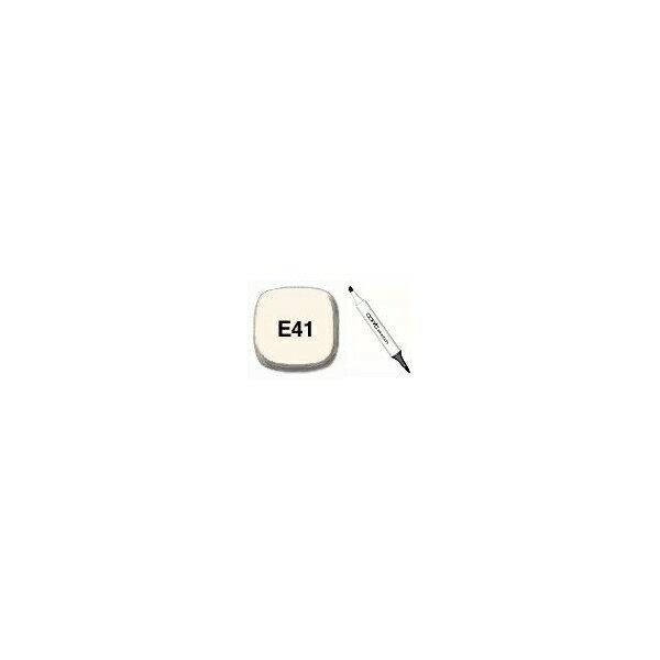 【.Too/トゥー】E41 コピック スケッチ【パール・ホワイト】 10234401 【あす楽対応】