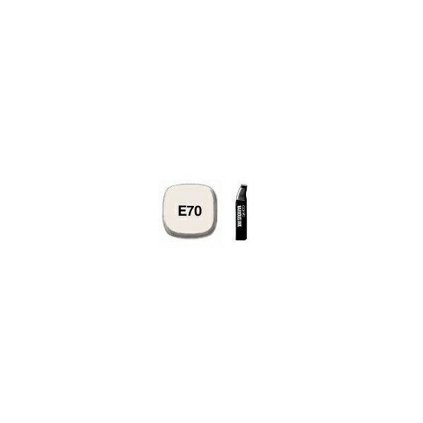 【.Too/トゥー】コピック バリオスインク E70 アッシュ・ローズ【アッシュ・ローズ】 10434700 【あす楽対応】