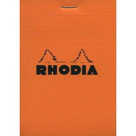 【Rhodia/ロディア】ブロック No.12【方眼】 400064-- 【あす楽対応】