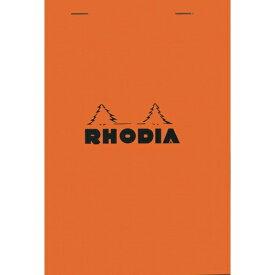 【Rhodia/ロディア】ブロック No.16 【方眼】(148×210mm) cf16200 【あす楽対応】