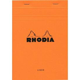【Rhodia/ロディア】ブロック No.16【横罫】 cf16600 【あす楽対応】