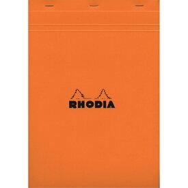 【Rhodia/ロディア】ブロック No.19【方眼】 cf19200 【あす楽対応】