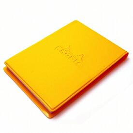 【Rhodia/ロディア】ブロックNo.11 インカラー【オレンジ】 cf11icor 【あす楽対応】