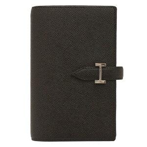 【送料無料】ポケットサイズ カラーノブレッサ2・バインダー リング径15mm【ブラック】 62608【あす楽対応】