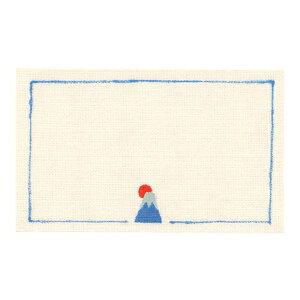 リュリュ message card/メッセージカード【富士山】 MC-31【あす楽対応】
