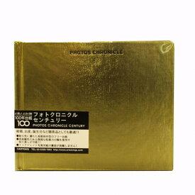 【Artemis/アーティミス】フォトクロニクル センチュリー リトル【ゴールド】 CEN-poh01-150 GD 【あす楽対応】
