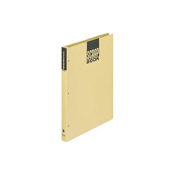 【コクヨ/KOKUYO】スクラップブックD A4クラフトボ-ル ラ-40 【あす楽対応】