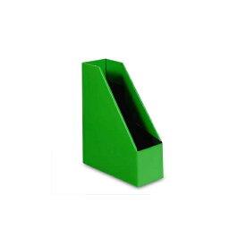 A4 マガジンボックス SOLID2 縦型【グリーン】 SLD2-52-08【あす楽対応】