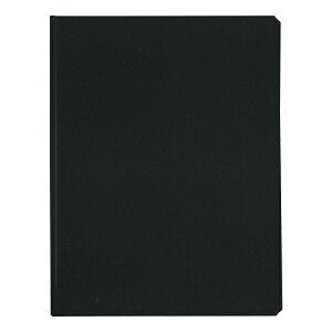 TOTONOE A4 レポートパッドホルダー【ブラック】トトノエ THR00A4-BK【あす楽対応】