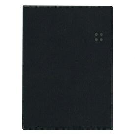 A4サイズ カラーチャート リサイクルレザーケース ネイビーブルー AB0444「あす楽対応」