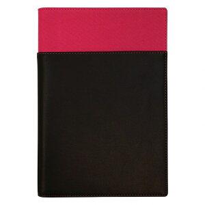 A5サイズ リフィルファイルポケット【ピンク】システム手帳バインダー WAF152P【あす楽対応】