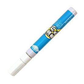 【エポックケミカル】濡れ書きマーカー【ホワイト】 K-WTM-W 【あす楽対応】