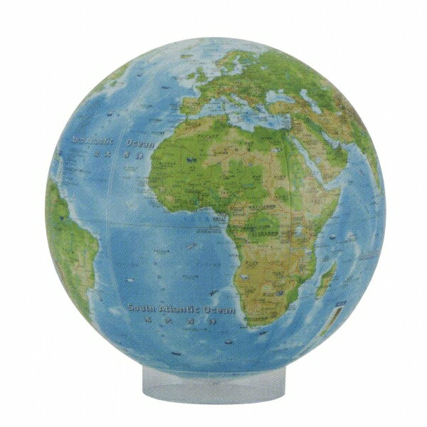 【ほぼ日】のアースボール(地球儀)  【あす楽対応】