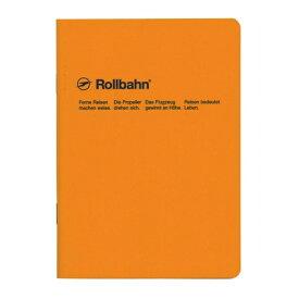 【DELFONICS/デルフォニックス】ロルバーンノート A6【イエロー】 500048-184 【あす楽対応】