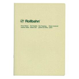 【DELFONICS/デルフォニックス】ロルバーンノート B5【クリーム】 500051-200 【あす楽対応】