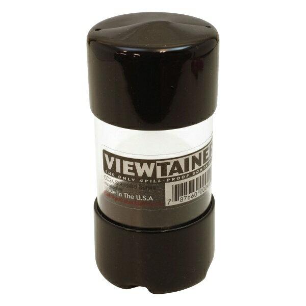 【HIGHTIDE/ハイタイド】Viewtainer/ビューテナー 小 【ブラック】 CC24 EZ027-BK 【あす楽対応】