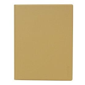 B5サイズ ロルバーン ノートパッドカバー【ベージュ】 500586-193【あす楽対応】