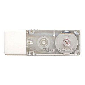 ミドリ/デザインフィル XS 修正テープ【白】 35263-006【あす楽対応】