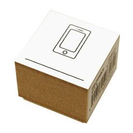 ウッドスタンプ アイコン【スマートフォン】 500613-B【あす楽対応】