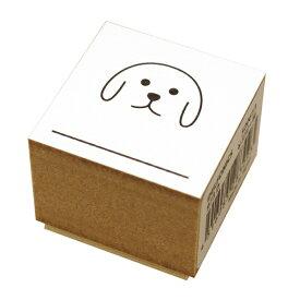 ウッドスタンプ アイコン【イヌ】 500613-D【あす楽対応】