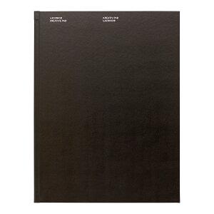 クリエイティプ パッド A4 ベーシック【ブラック】マグネットホルダー LEQ05-220【あす楽対応】