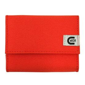 【ヘミングス】corur for Weekendi/コルリ 小型財布【ベーシックオレンジ】 7982402 【あす楽対応】