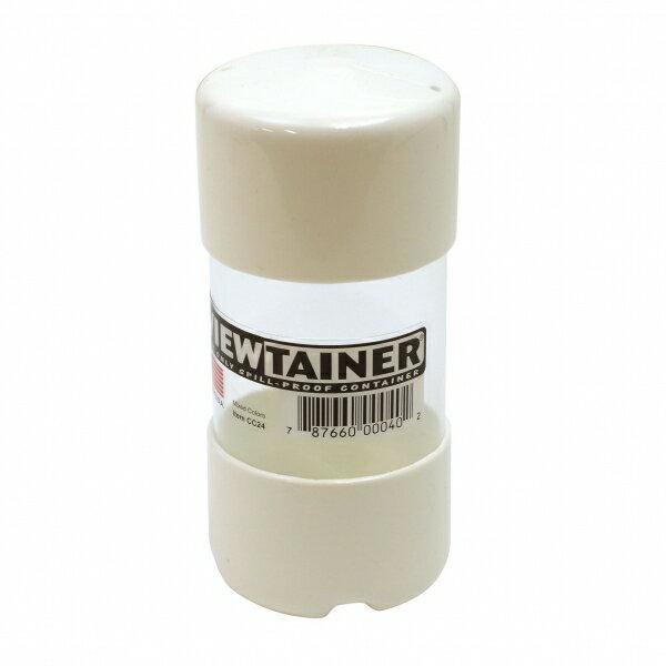 【HIGHTIDE/ハイタイド】Viewtainer/ビューテナー 小 【ホワイト】 CC24 EZ027-WH 【あす楽対応】