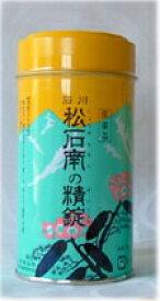 赤松葉を主成分にした医薬品「松石南(しょうせきなん)の精錠 720錠」第2類医薬品 4987031110181