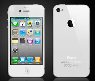 无无iPhone4白16GB SIM香港版SIMM、iPhone 4.iPhone 4.APPLE