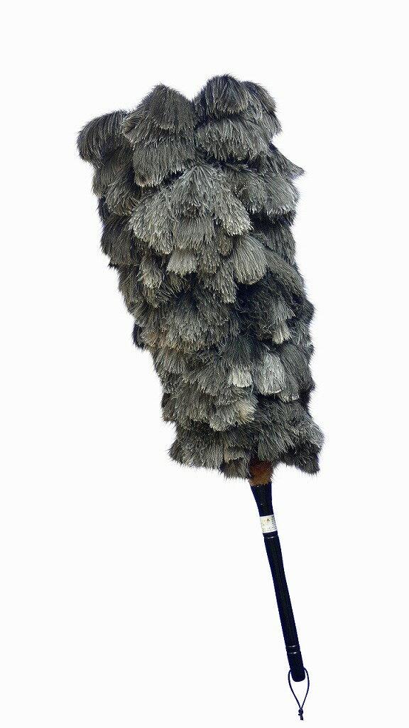 エスキー毛ばたき ファーストクラスフェザー オーストリッチ毛ばたき 梅