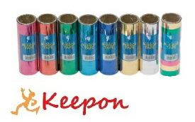 ミラーテープ 18mm 10巻入 8色からお選びください手芸/カラーテープ/ミラーテープ/チアポンポン/キラキラテープ/ゴークラ