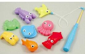おさかながいっぱい(1個までメール便可能)アーテック 水遊び おもちゃ 魚釣り 文化祭