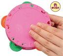 タンバリン (メール便可能) 1412アーテック 知育玩具・おもちゃ 幼児向けおもちゃ 楽器 音楽