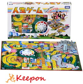 人生ゲーム タカラトミー/ボードゲーム