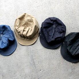DECHO デコー BIKERS CAP バイカーズキャップ キャップ 帽子 メンズ レディース