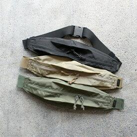 MIS エムアイエス BODY BAG MIS-1033 ボディーバッグ ショルダーバッグ ウエストバッグ カバン メンズ レディース 防水 撥水 ミルスペック