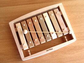 森の合唱団 木琴 【オークヴィレッジ Oak Village】 おもちゃ 楽器玩具 ピアノ・キーボード出産祝い お誕生日 1歳 男の子 女の子 赤ちゃん 内祝い ギフトセット プレゼント お祝い 内祝い 誕生日プレゼント ベビーギフト 【送料無料】
