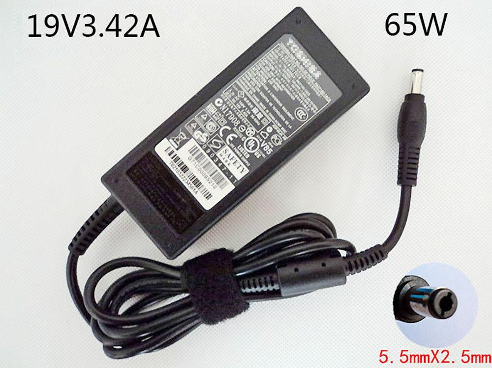 ■新品■東芝/TOSHIBA dynabook Satellite B372 B372/F B372/G B372/H B373 B373/J B374 B374/K 電源 ACアダプター 19V 3.42A 65W 電源コード付属
