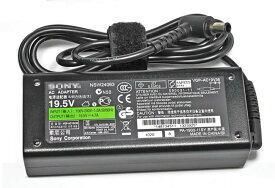 ■新品■SONY(ソニー)VAIO 電源 ACアダプター 19.5V 4.7A 90W 電源コード付属