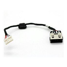 【メール便】■新品■Lenovo 300 ideapad 300-15IBR 300-15ISK 用 電源DCジャック DCコネクタ
