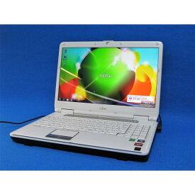 ★中古良品★FUJITSU LIFEBOOK Corei3-330M i5-430M i7-720M Corei7-2610QM / 2GB 4GB 6GB 8GB / 160GB 320GB 500GB 750GB 1TB SSD/ DVD Blu-ray 無線(Wifi)対応 HDMI SD 15.6インチ大画面液晶 格安ノートパソコン NF/G50 AH550/5A/5B NF/G70 AH700/5B AH54/D AH77/C
