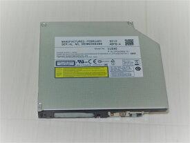 ★中古良品★Blu-rayドライブ Panasonic UJ-240 UJ-260 もしくは同等品 内蔵スリムブルーレイドライブ(BD-RE) Slimline SATA接続