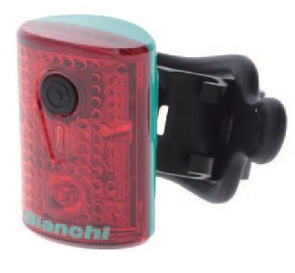 Bianchi ビアンキ USB TAIL LIGHT CG211R リアライト